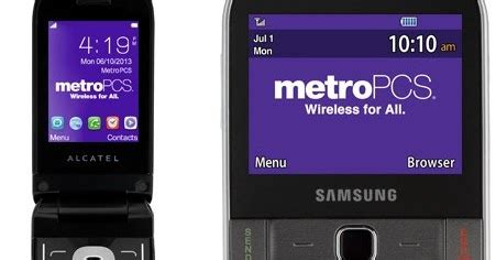 MetroPCS $25 Unlimited Talk and Text Plan Now Available