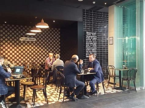 CAFFE VENTI, Sydney - Central Business District - Updated