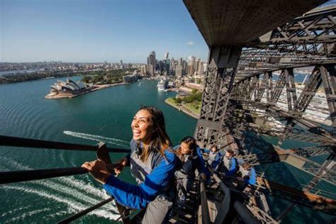BridgeClimb (Sydney) - 2020 All You Need to Know BEFORE