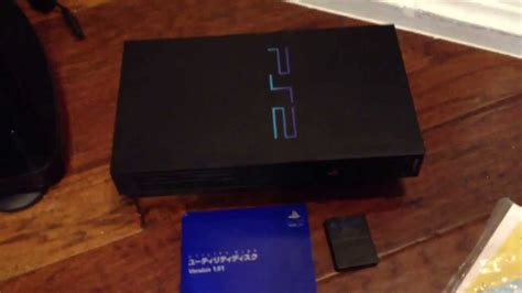 Recent GET! Playstation 2 SCPH-10000 - The Obsolete Geek