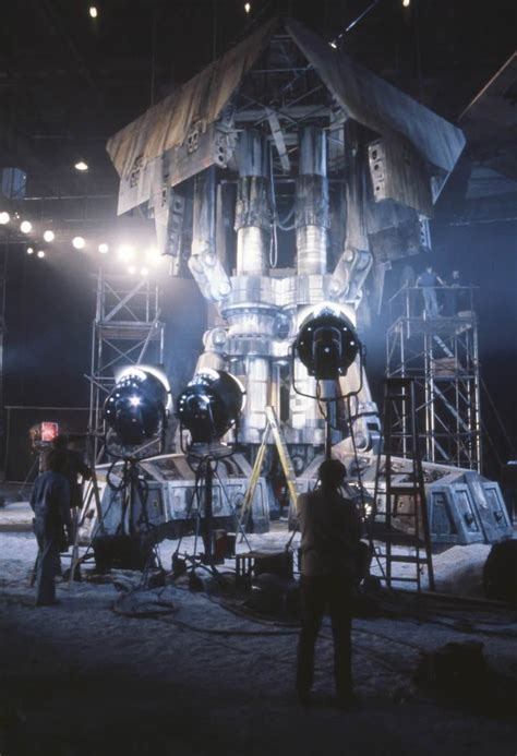 Alien (1979) – 60 Behind the Scenes Photos and Production