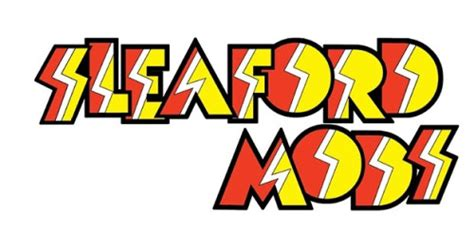 Grotty punk poets Sleaford Mods announce Tiswas EP - FACT