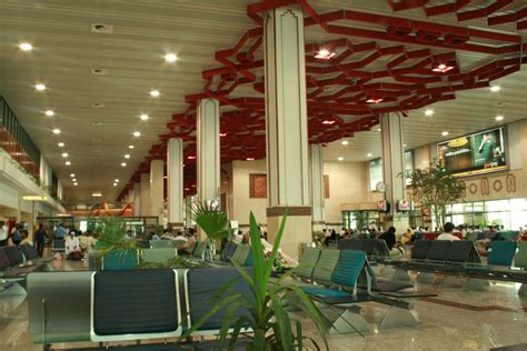 Lahore Airport Allama Iqbal International Airport ~ About
