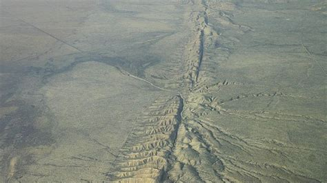 The California Drought May Mean More Earthquakes – Mother
