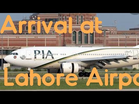 The Top 10 Things To See And Do In Lahore, Pakistan