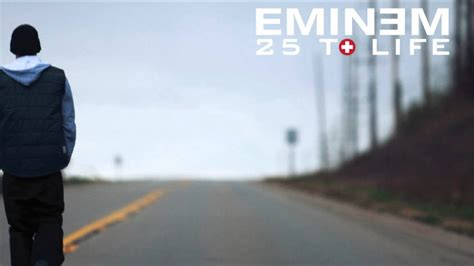 Eminem - 25 to Life (Censored/Clean) ᴴᴰ - YouTube