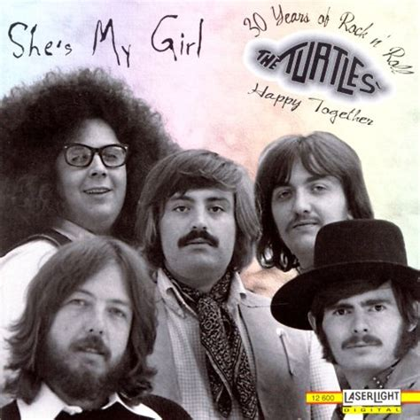 She's My Girl: 30 Years of Rock 'n Roll - The Turtles