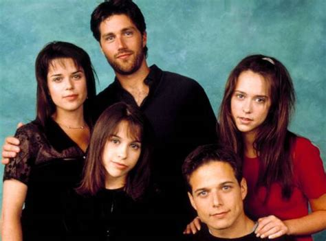 Whoa! Party of Five Is 20 Years Old Today—and This Video