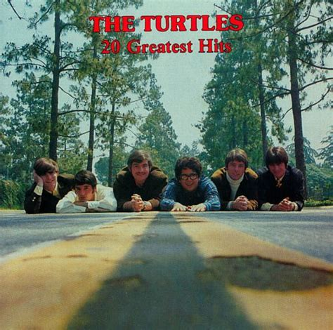 The Turtles' Greatest Hits - The Turtles | Songs, Reviews