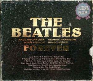 The Beatles - The Beatles Forever (1993, CD) | Discogs